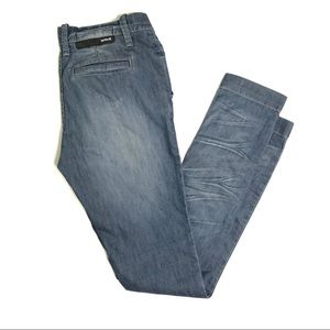 [Hurley] 99 Lowrider Skinny Jeans Size 25